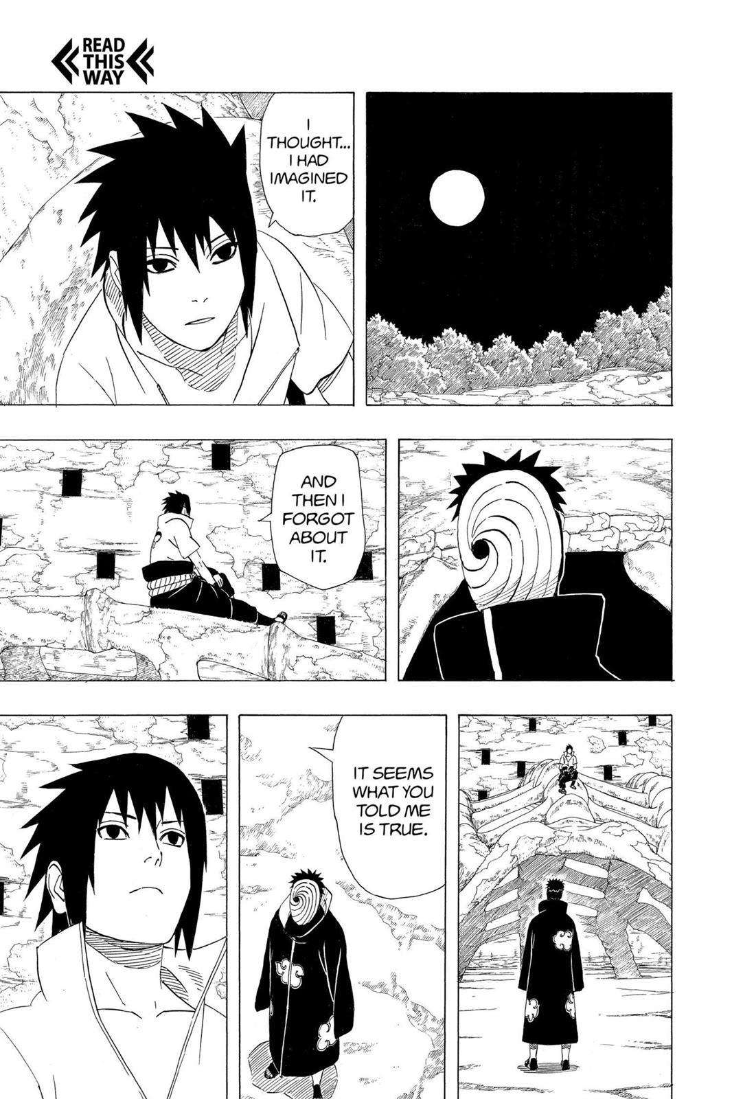 Naruto, Chapter 403 image 022
