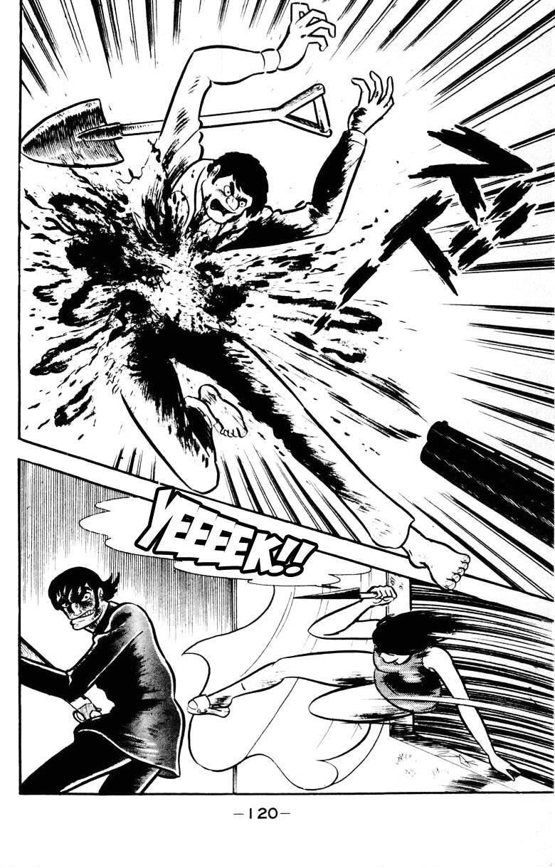 Devilman, Chapter 5 image 112