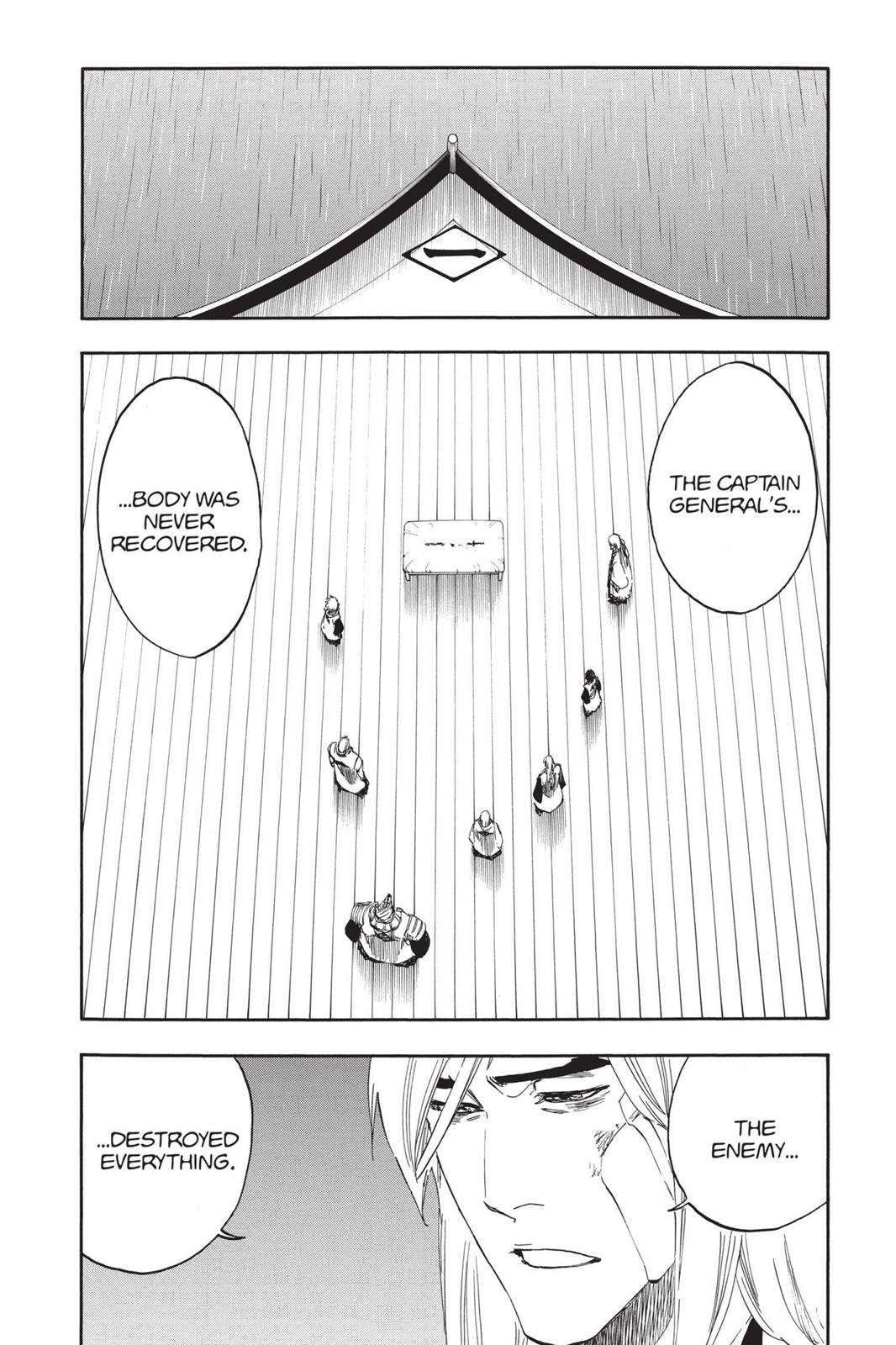 Bleach, Chapter 515 image 012