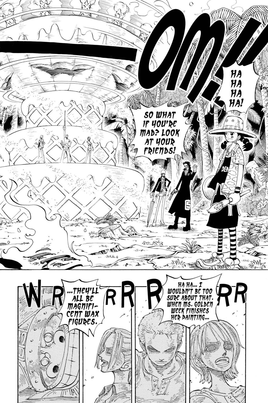 One Piece, Chapter 125 image 004