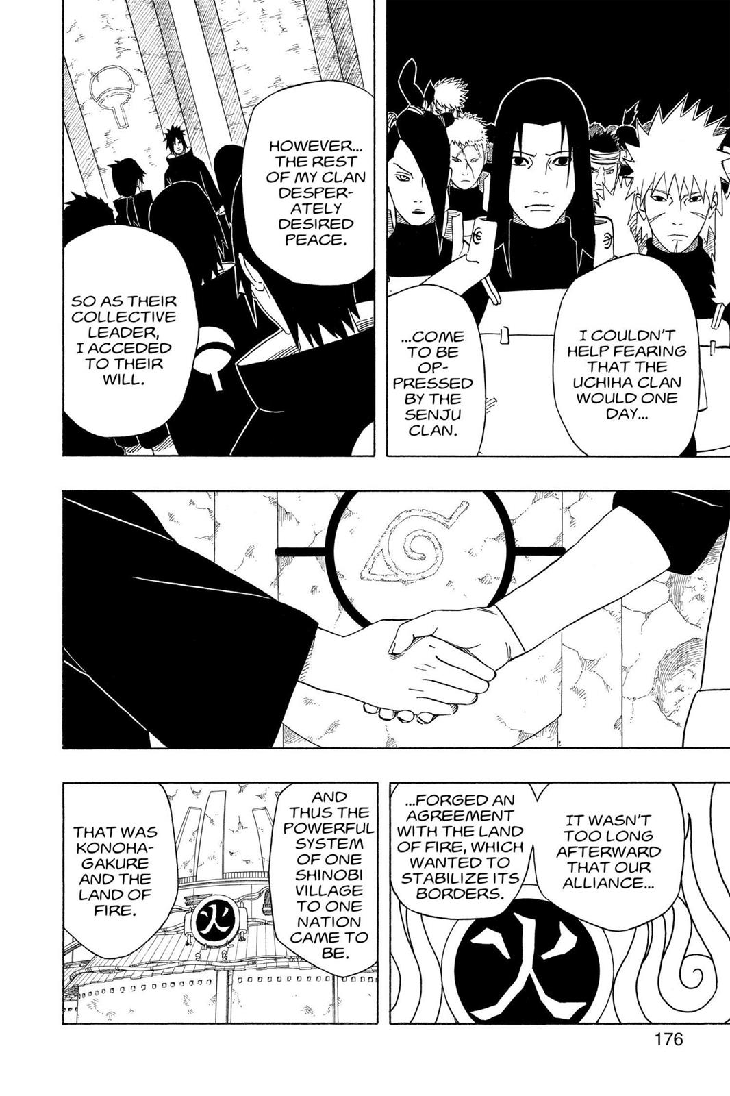 Naruto, Chapter 399 image 006