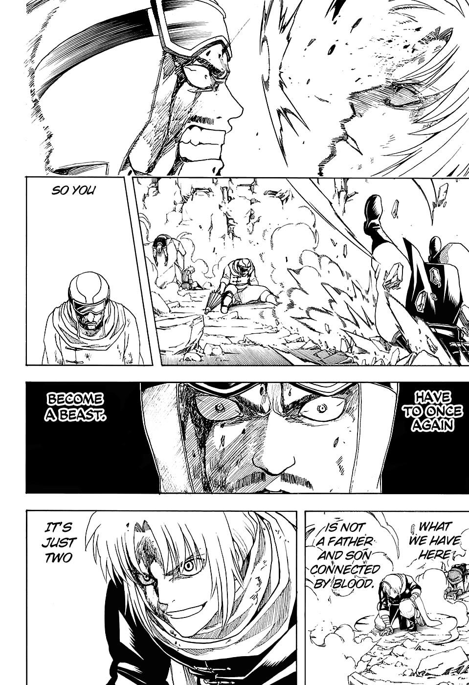 Gintama Chapter, 576 image 016