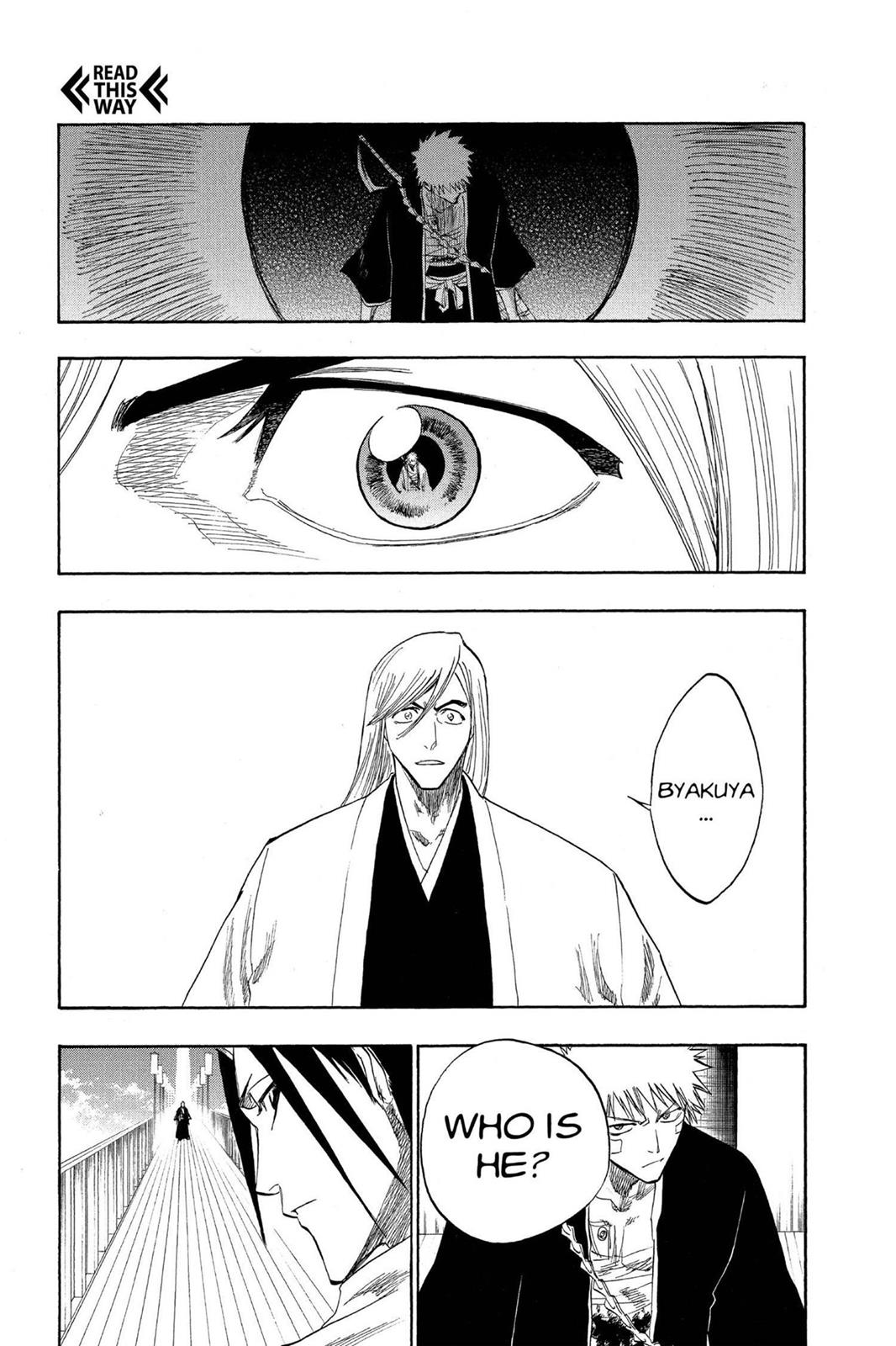 Bleach, Chapter 117 image 005