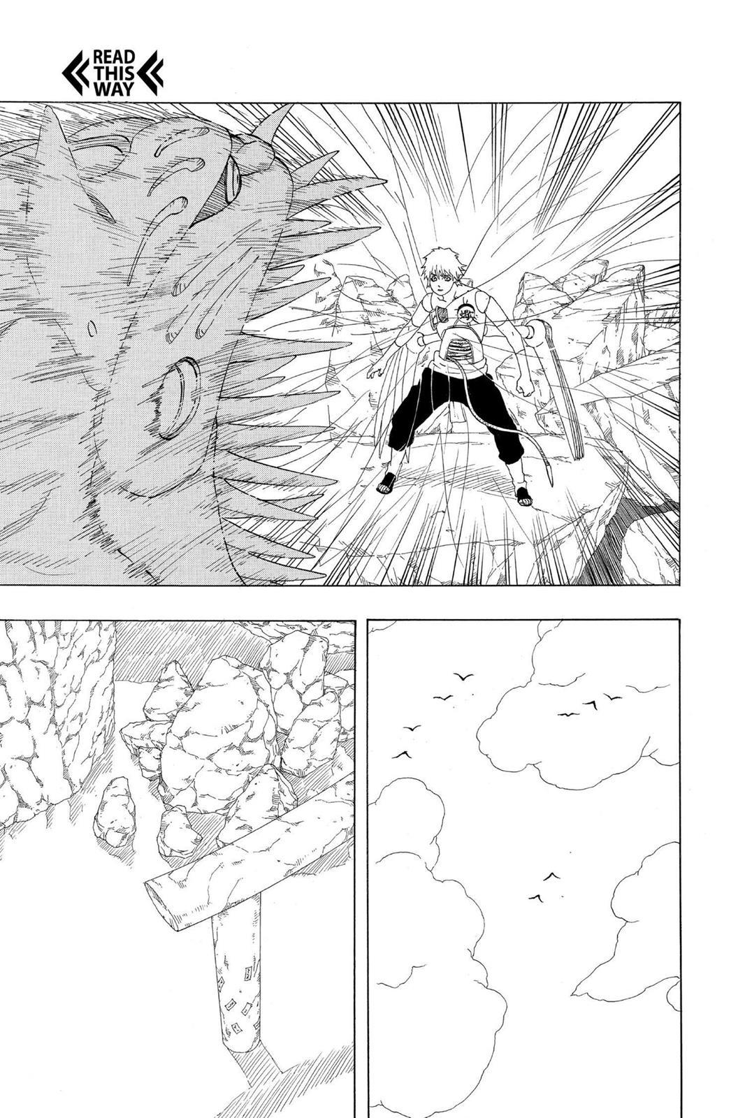 Naruto, Chapter 273 image 013
