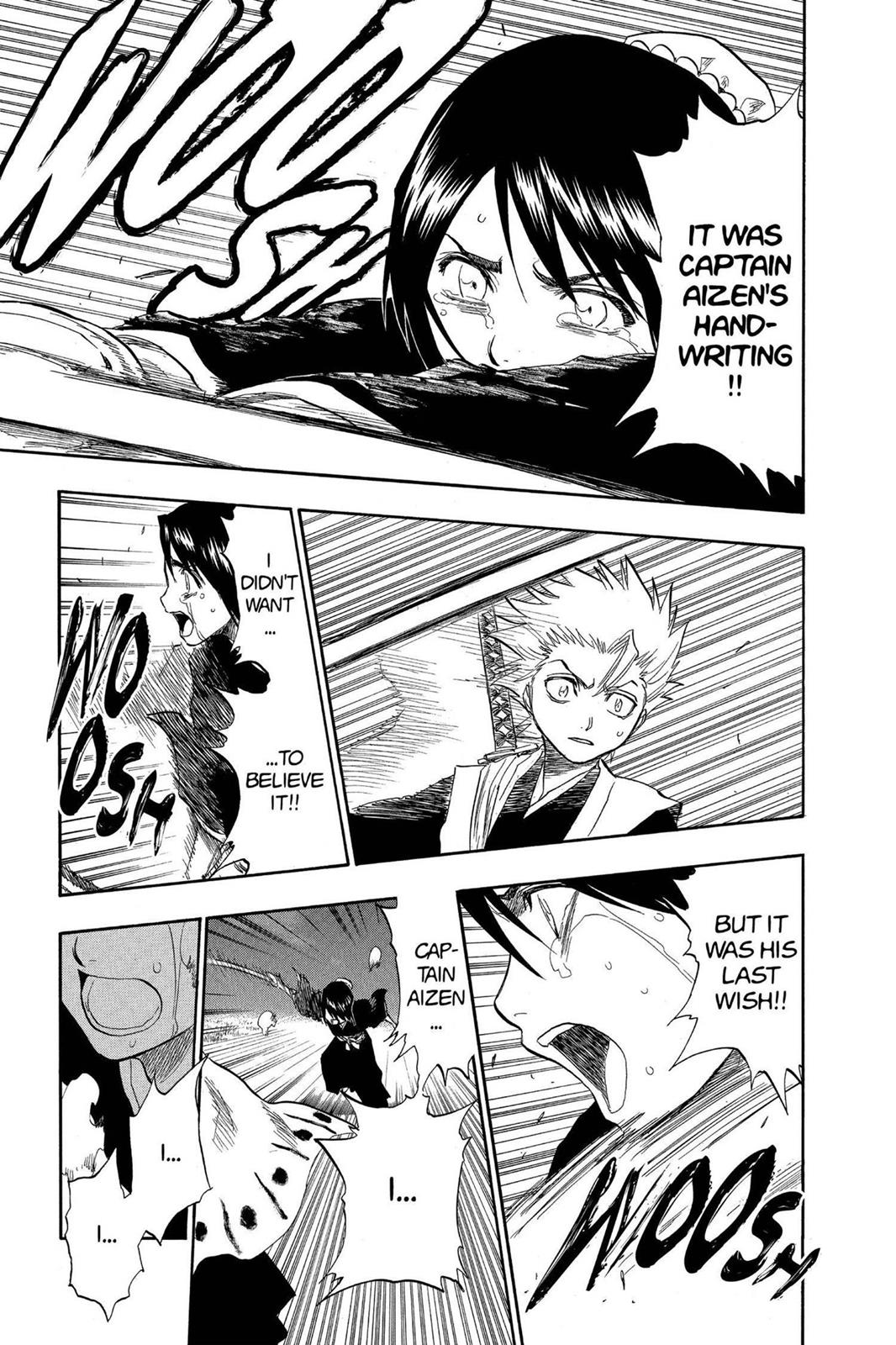 Bleach, Chapter 131 image 016