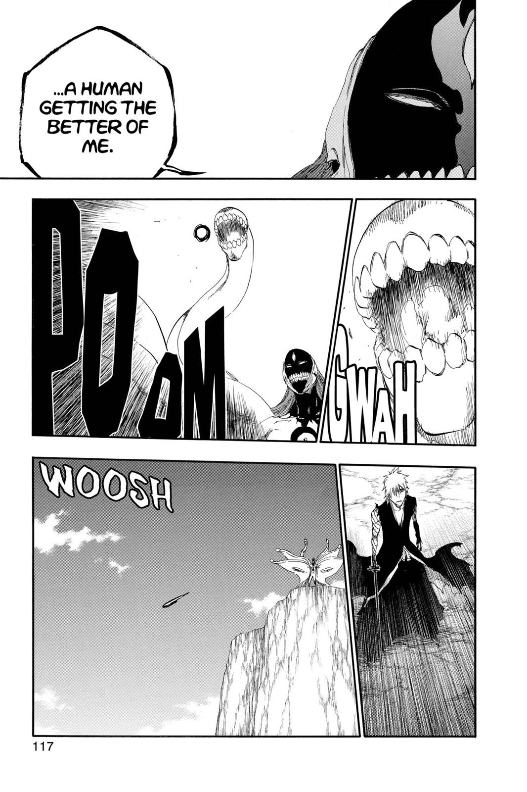 Bleach, Chapter 419 image 010