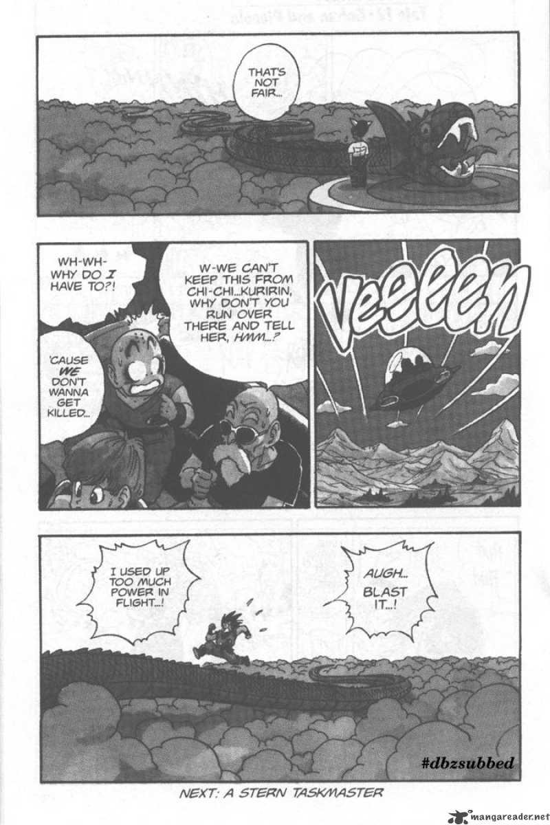 Dragon Ball, Chapter 205 image 014