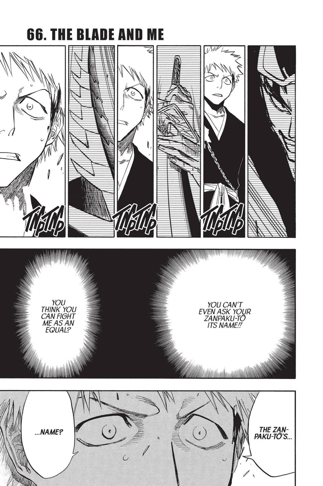 Bleach, Chapter 66 image 001