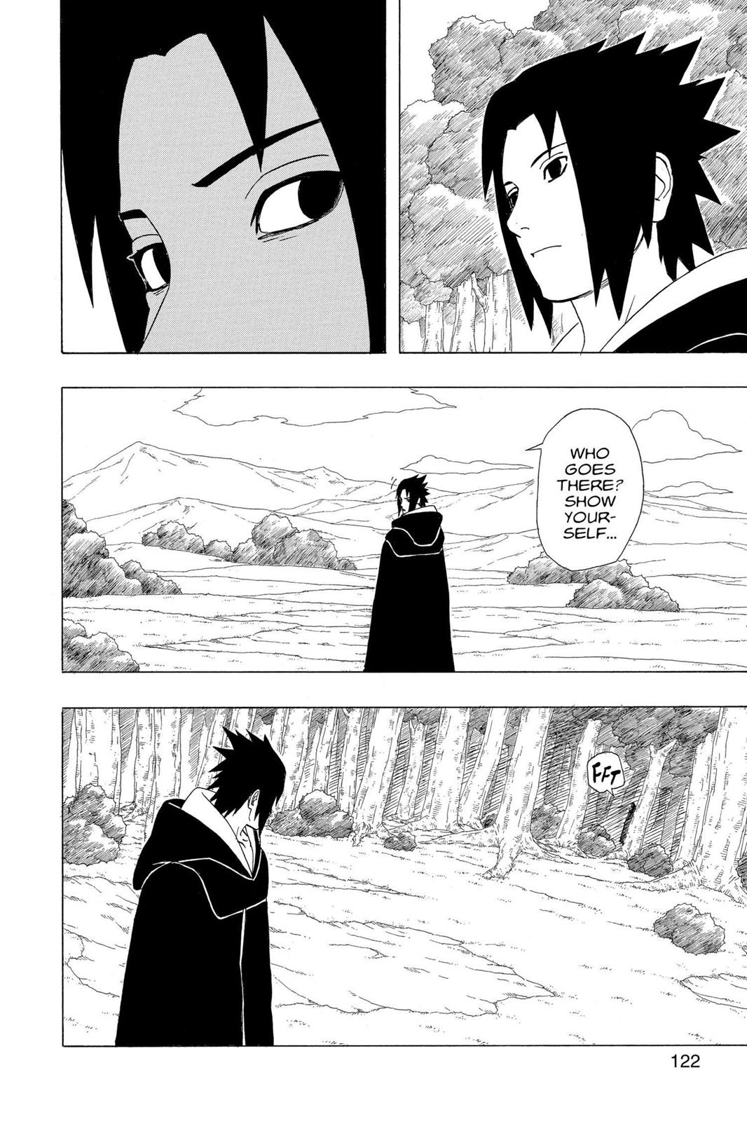 Naruto, Chapter 356 image 002