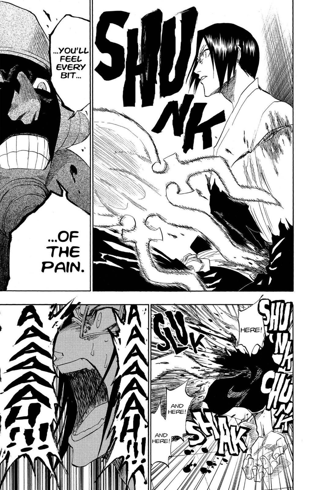 Bleach, Chapter 123 image 011