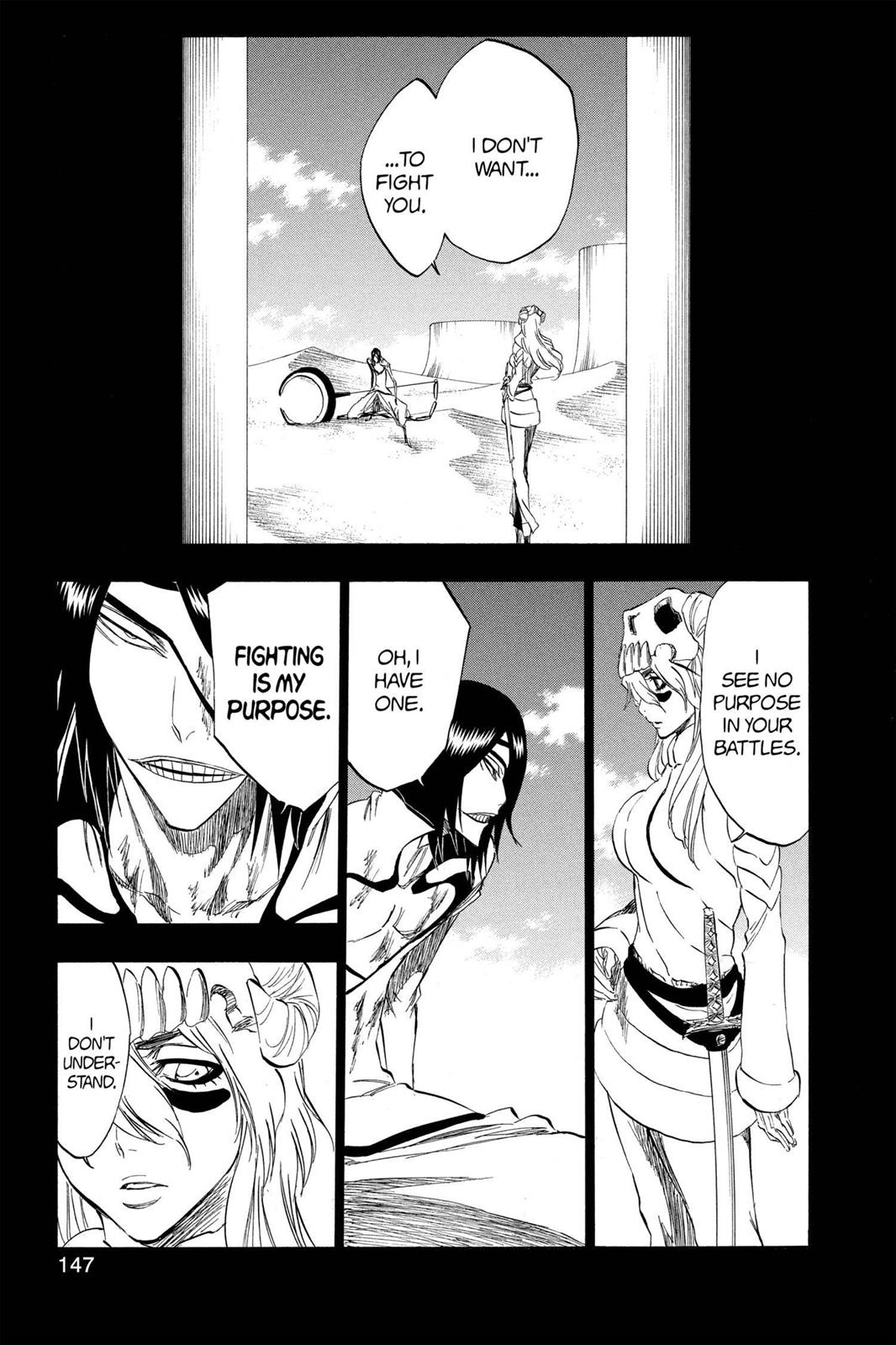 Bleach, Chapter 313 image 003
