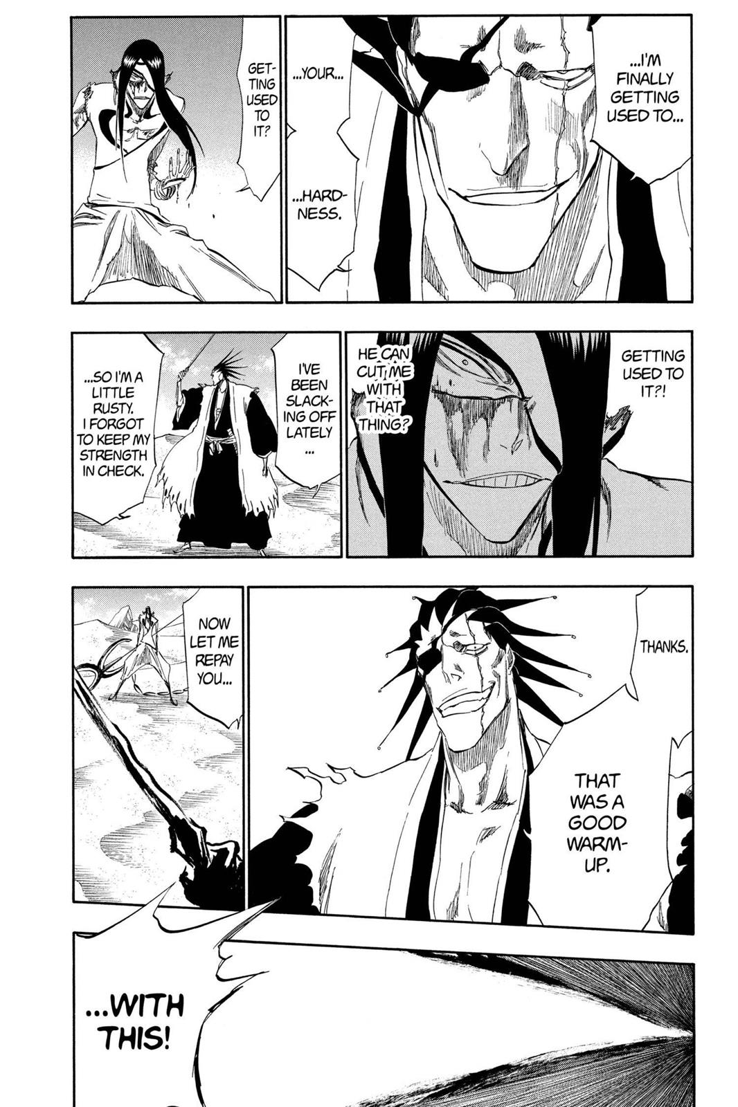 Bleach, Chapter 308 image 014