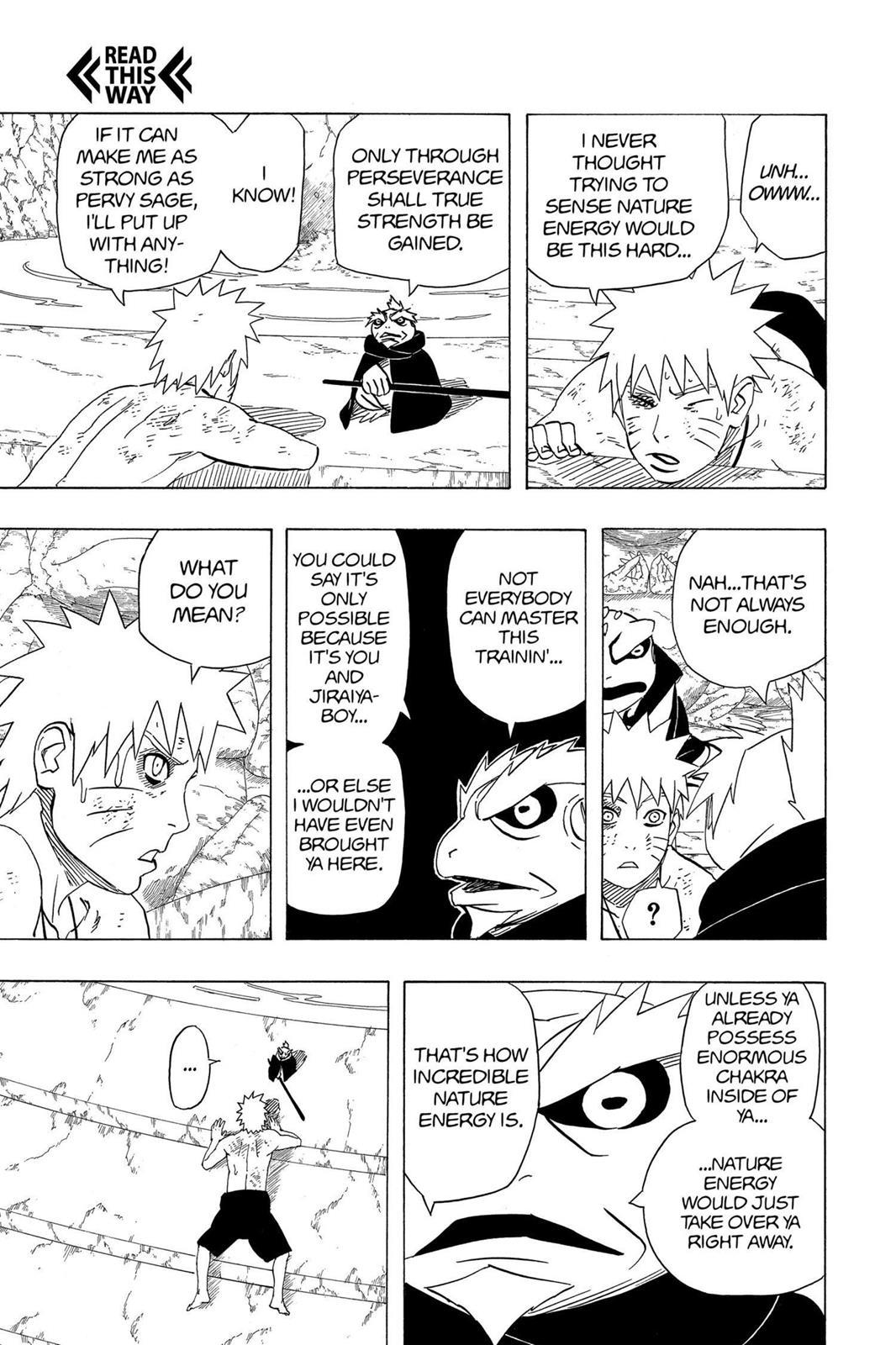 Naruto, Chapter 412 image 011