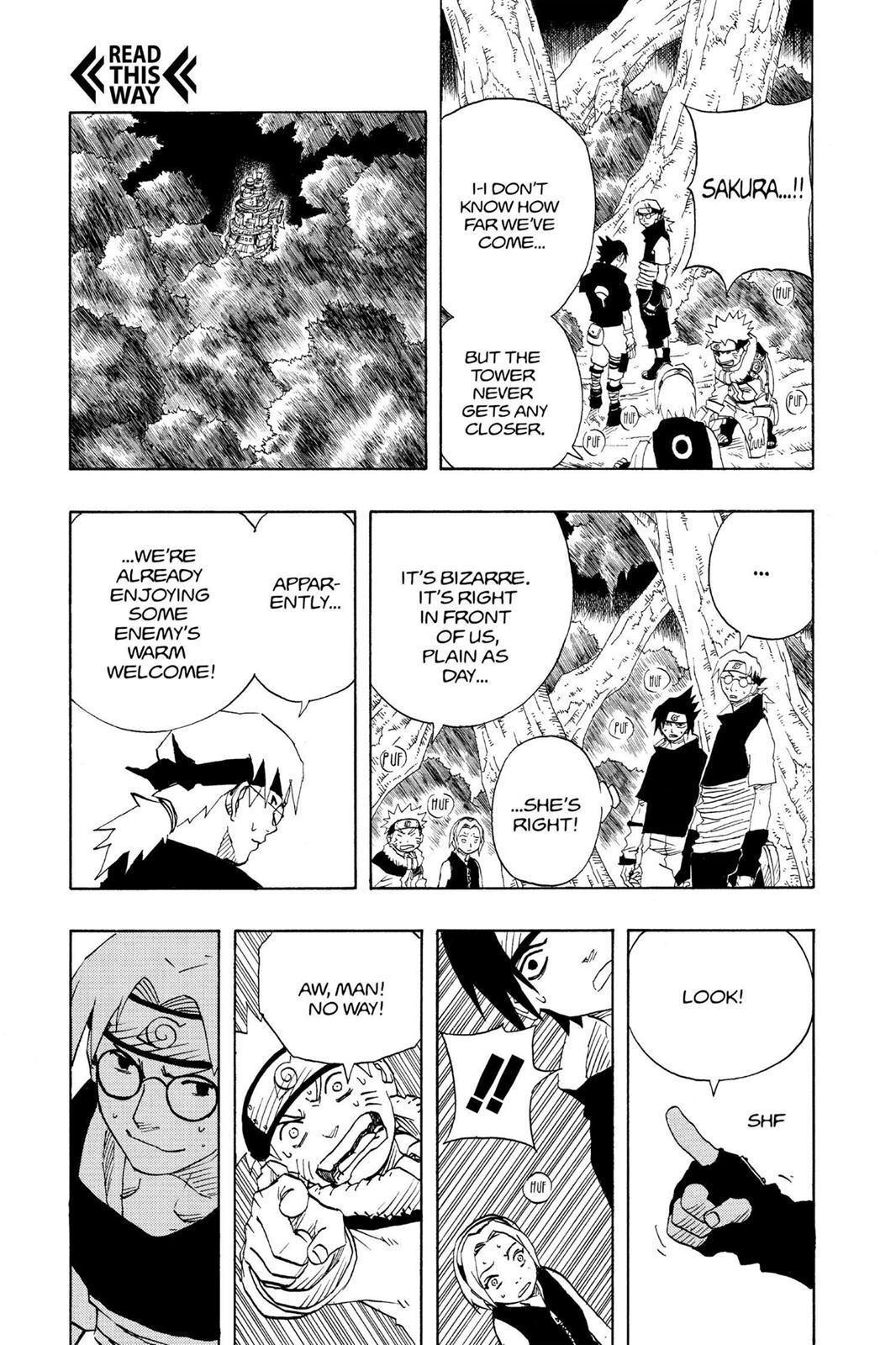 Naruto, Chapter 61 image 015