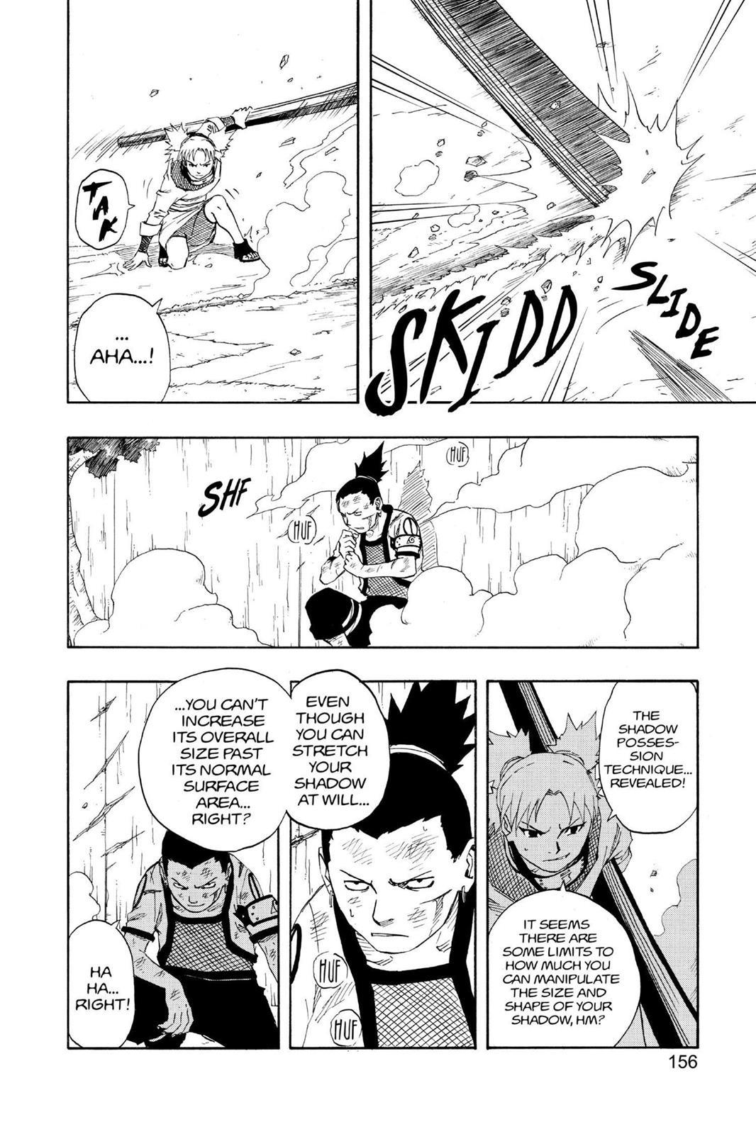 Naruto, Chapter 107 image 010