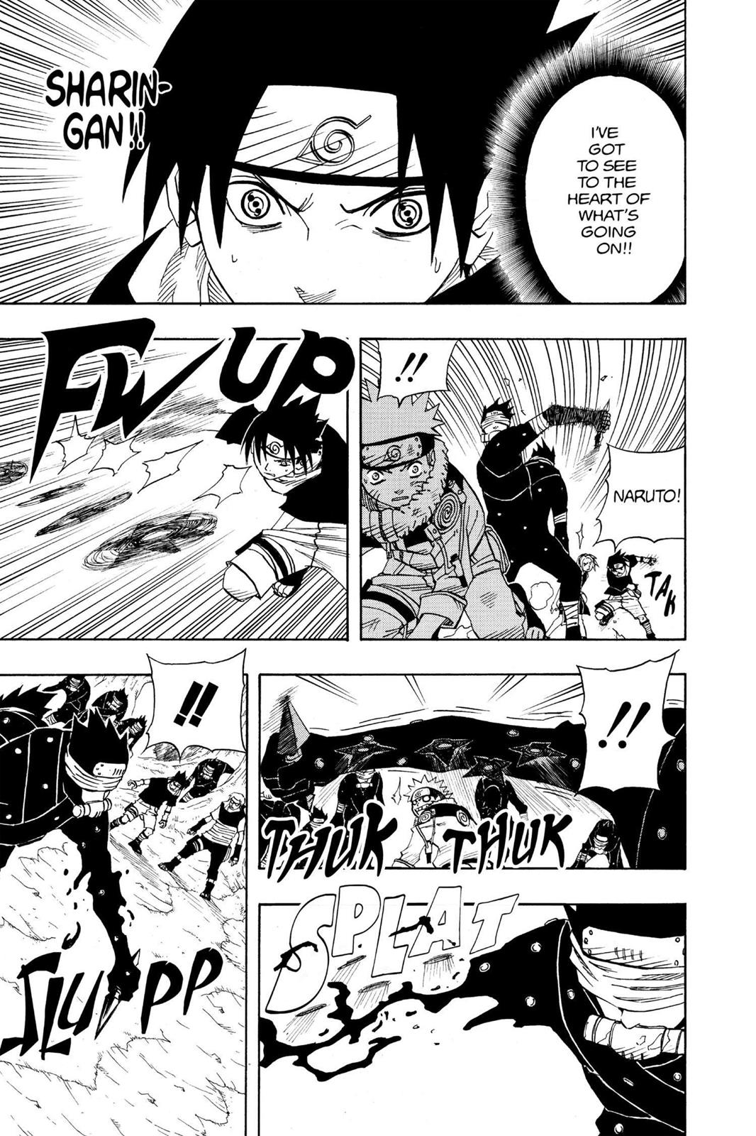 Naruto, Chapter 62 image 005
