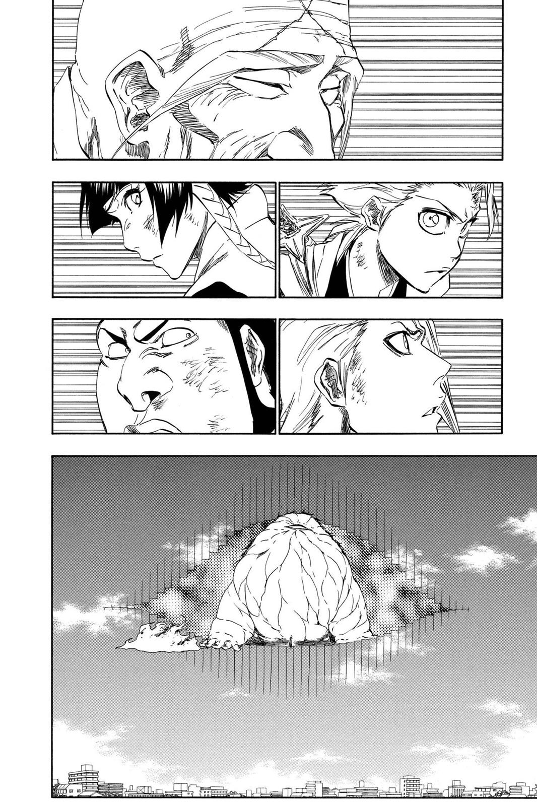 Bleach, Chapter 364 image 002