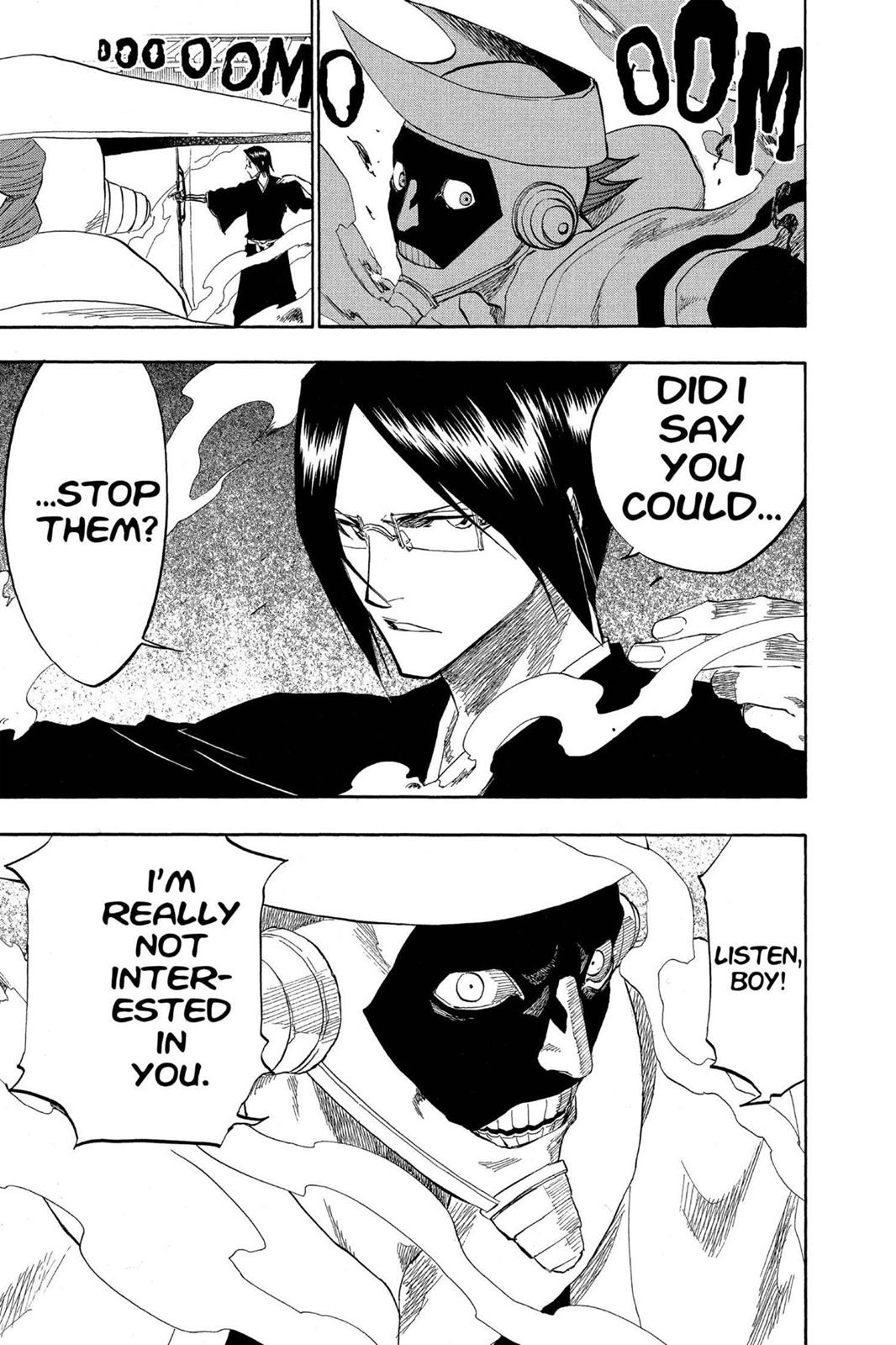 Bleach, Chapter 121 image 019