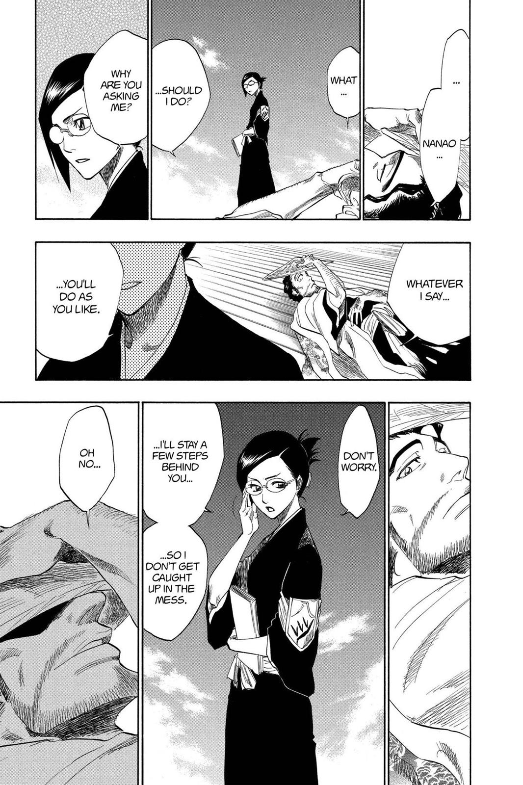 Bleach, Chapter 138 image 013