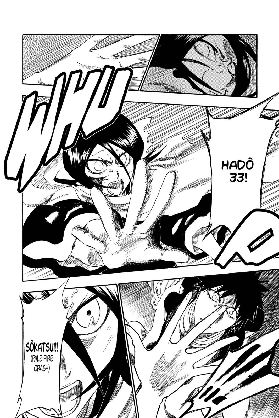 Bleach, Chapter 266 image 010