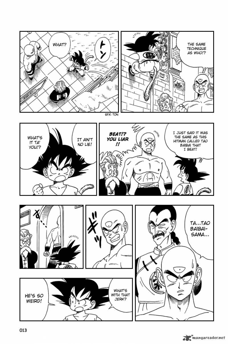 Dragon Ball, Chapter 120 image 016