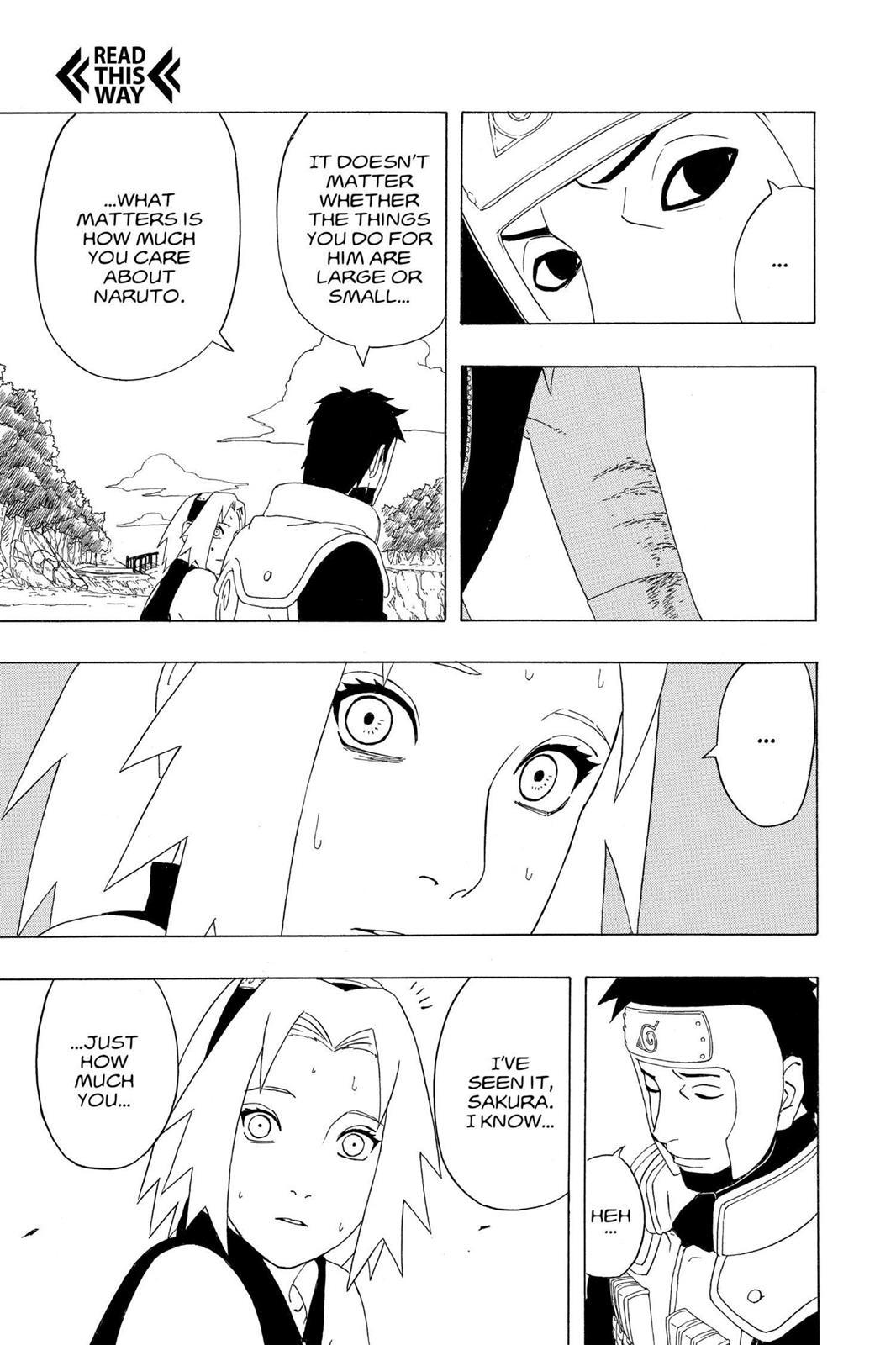 Naruto, Chapter 297 image 011