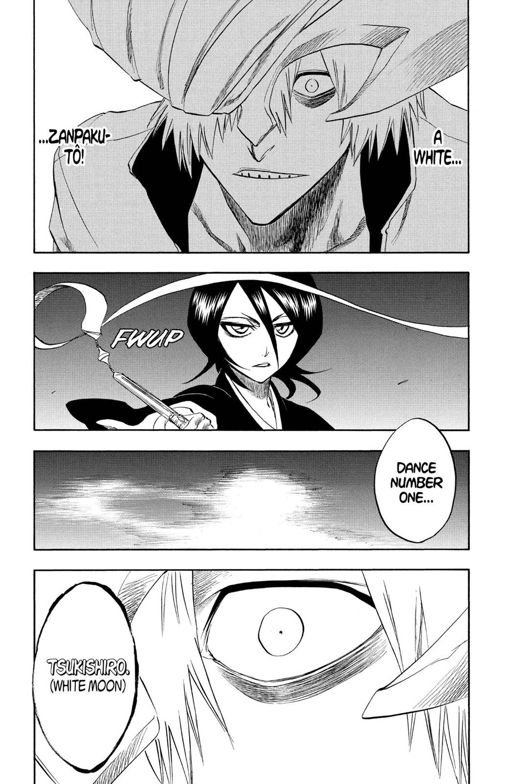 Bleach, Chapter 201 image 017