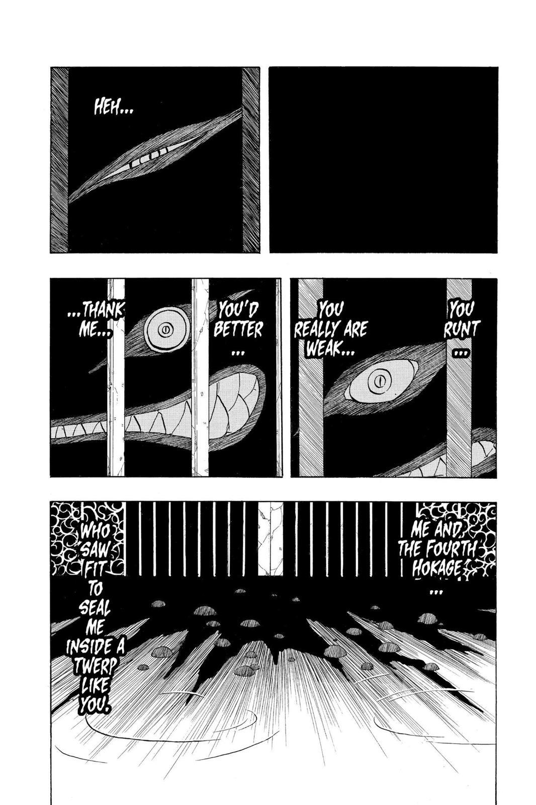 Naruto, Chapter 230 image 015