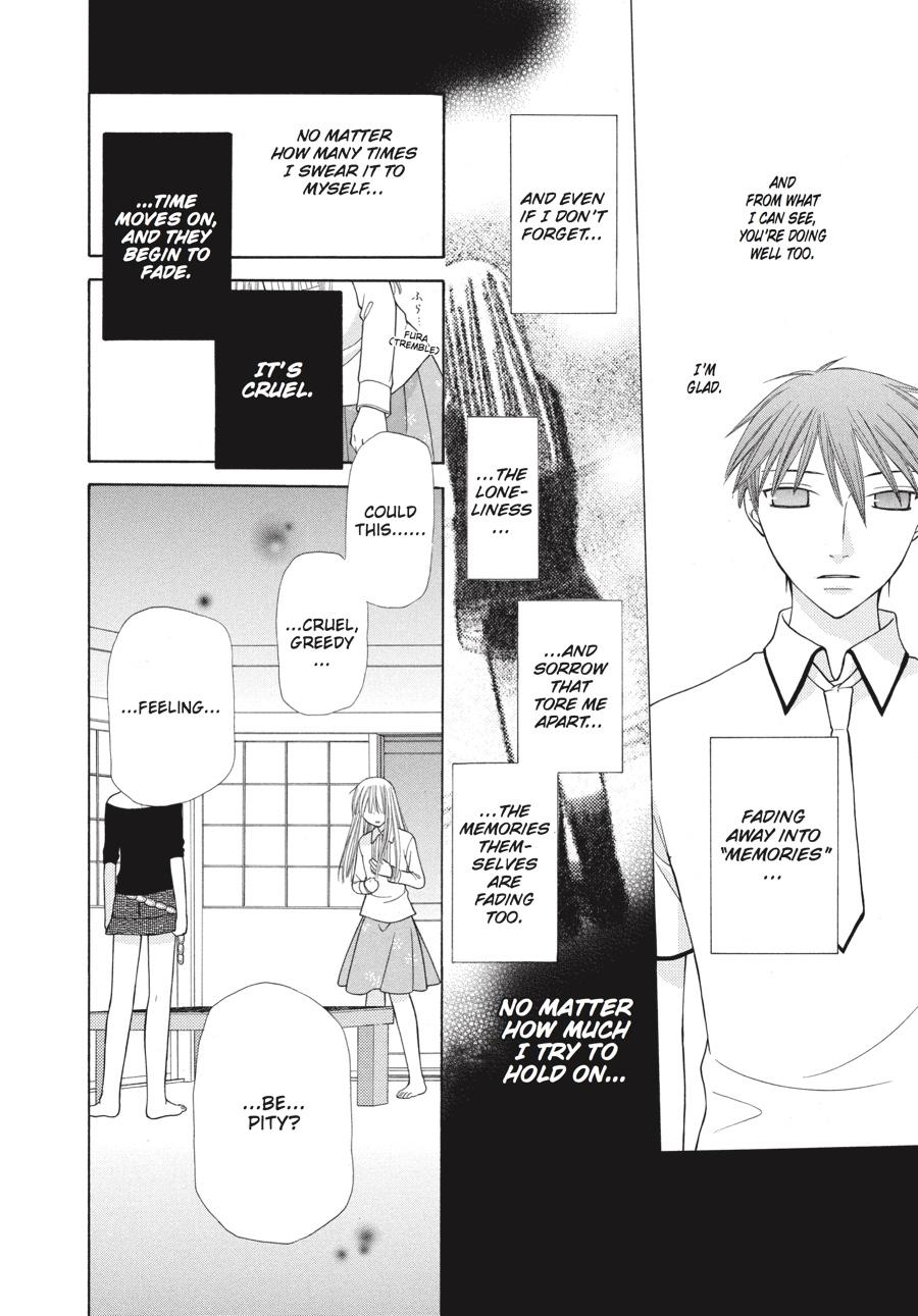 Fruits Basket, Chapter 114 image 014