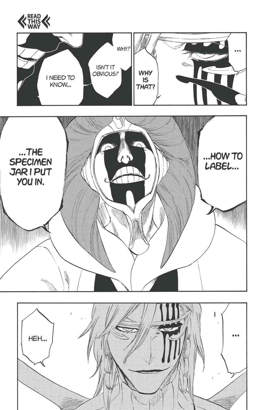 Bleach, Chapter 299 image 005