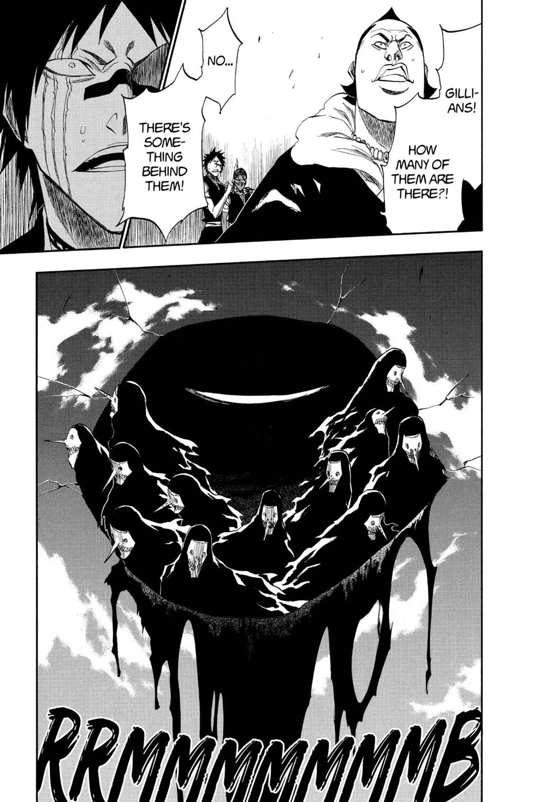 Bleach, Chapter 178 image 007