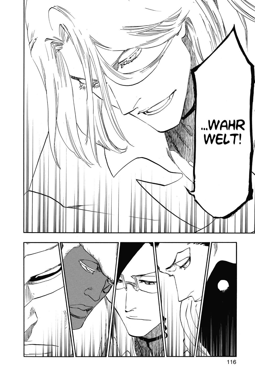Bleach, Chapter 629 image 002