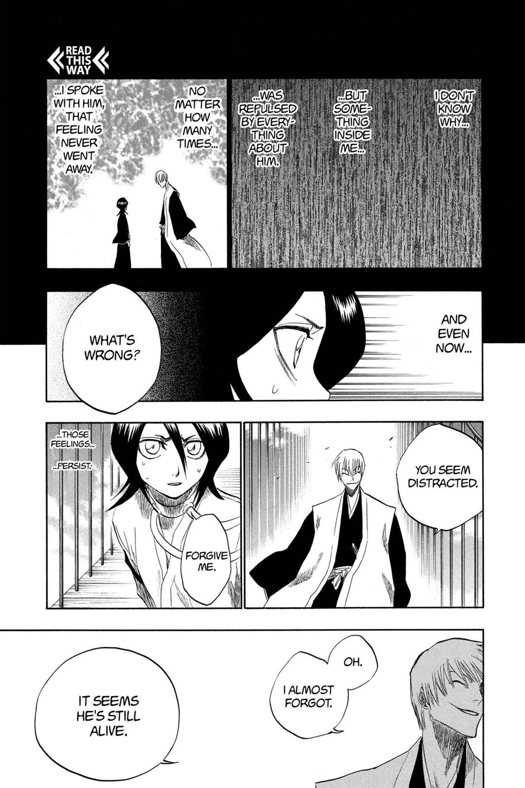 Bleach, Chapter 145 image 007