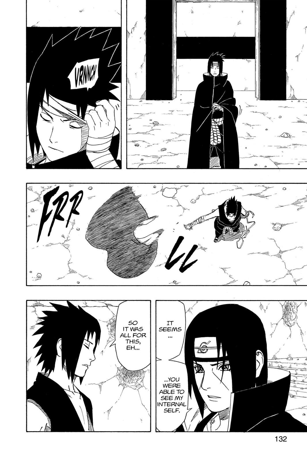 Naruto, Chapter 386 image 016