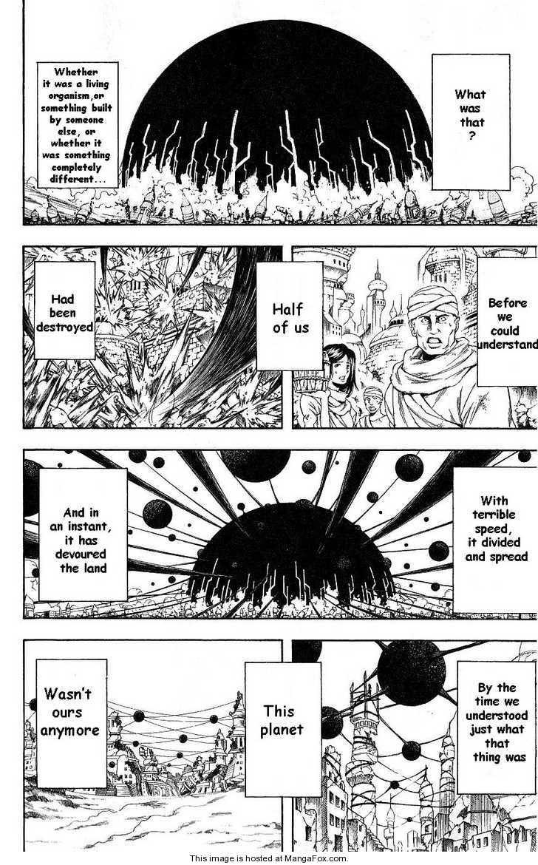 Gintama Chapter, 170 image 002