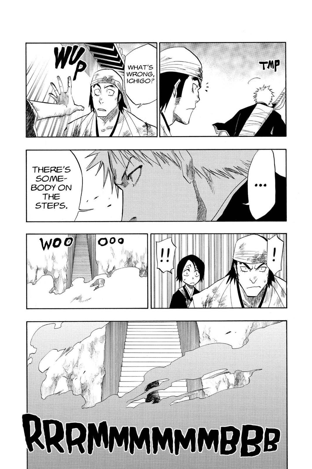 Bleach, Chapter 94 image 015