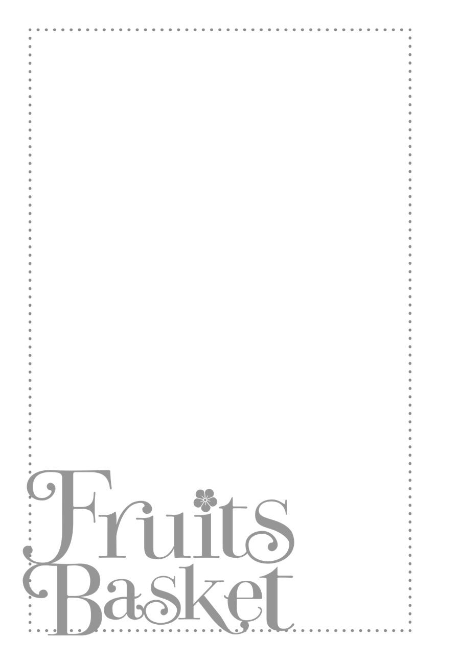 Fruits Basket, Chapter 48 image 035
