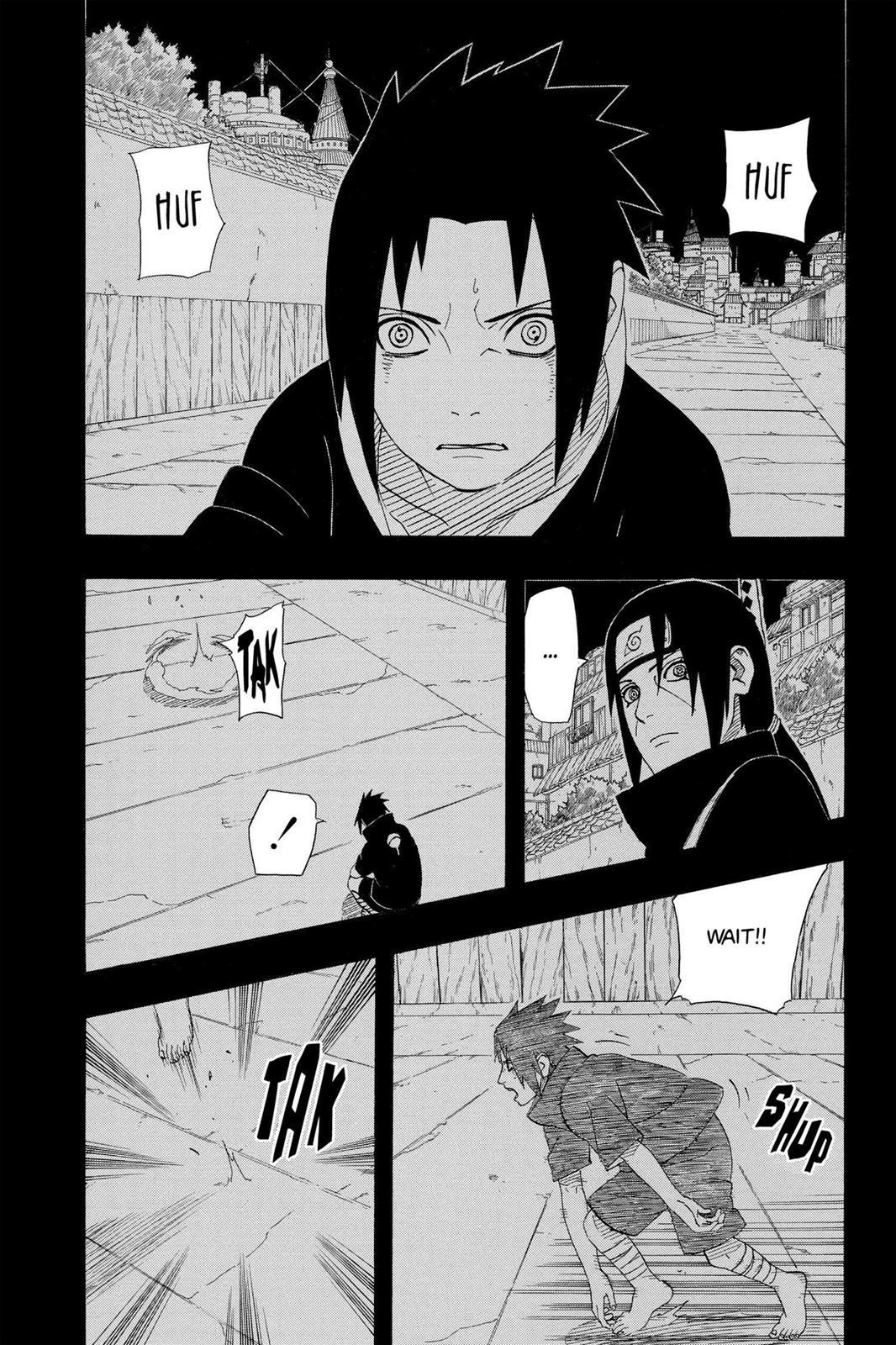 Naruto, Chapter 403 image 018