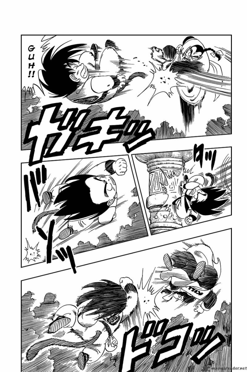 Dragon Ball, Chapter 91 image 005