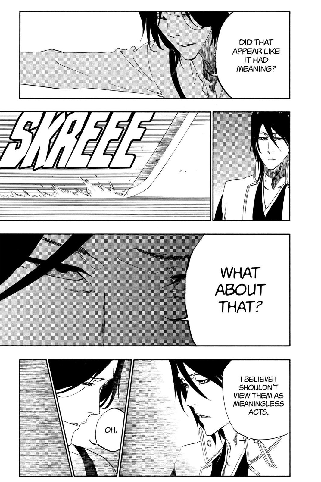 Bleach, Chapter 468 image 003