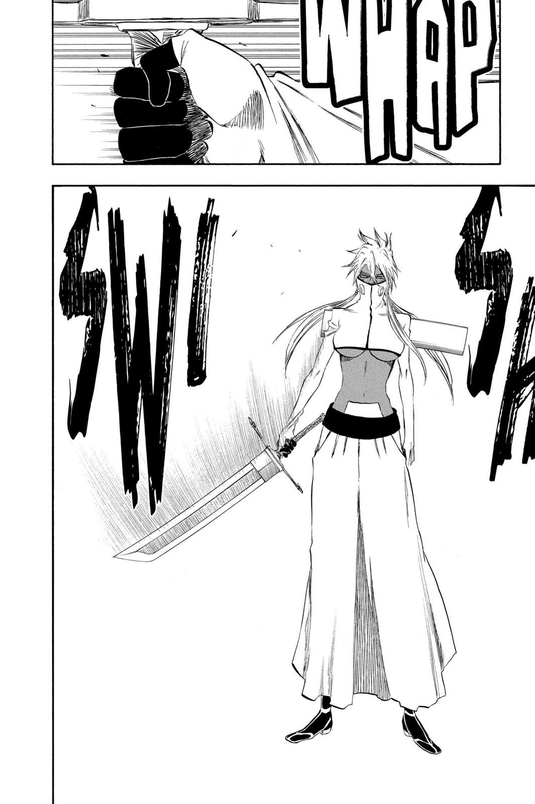 Bleach, Chapter 330 image 002