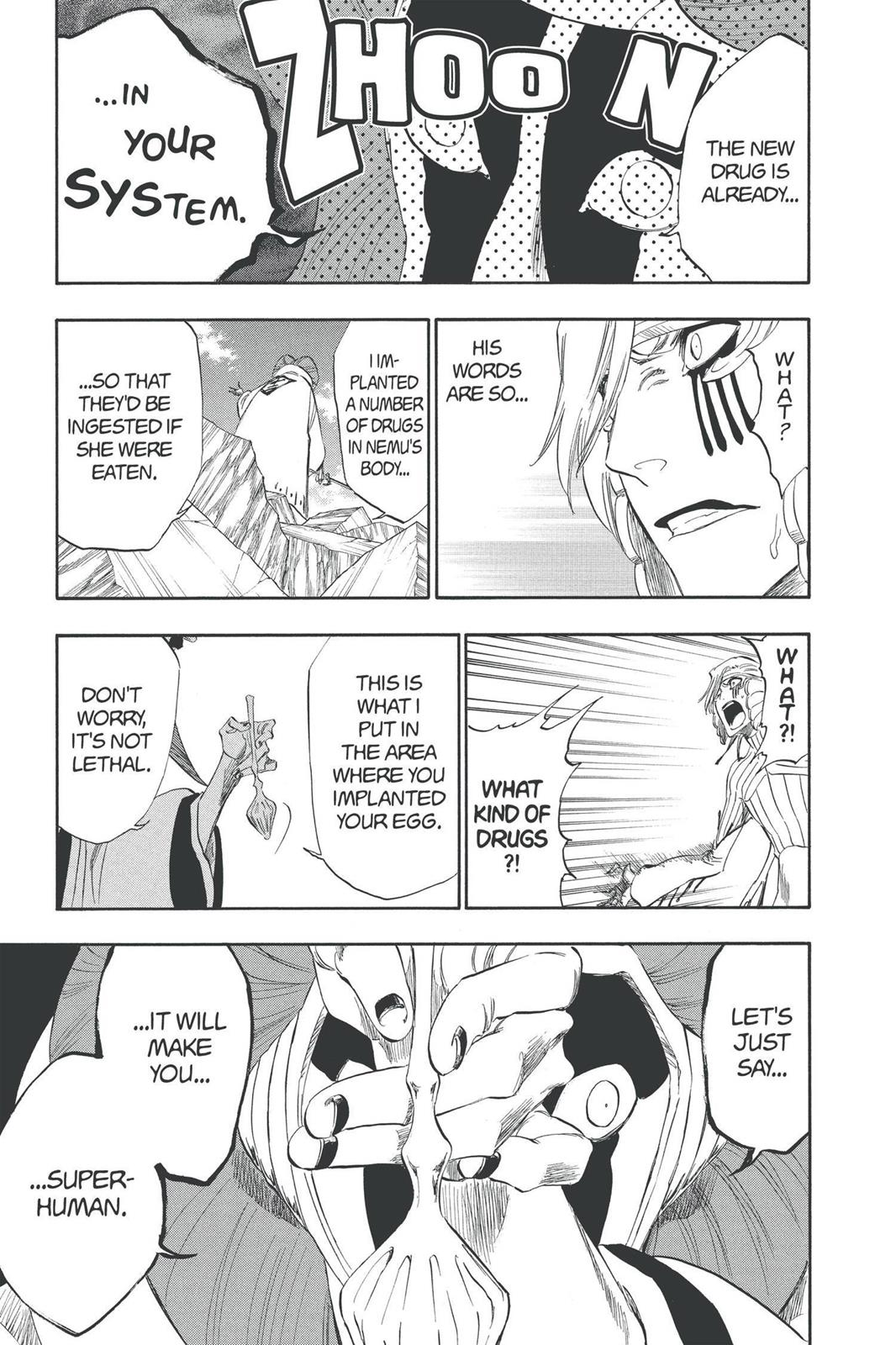 Bleach, Chapter 305 image 015
