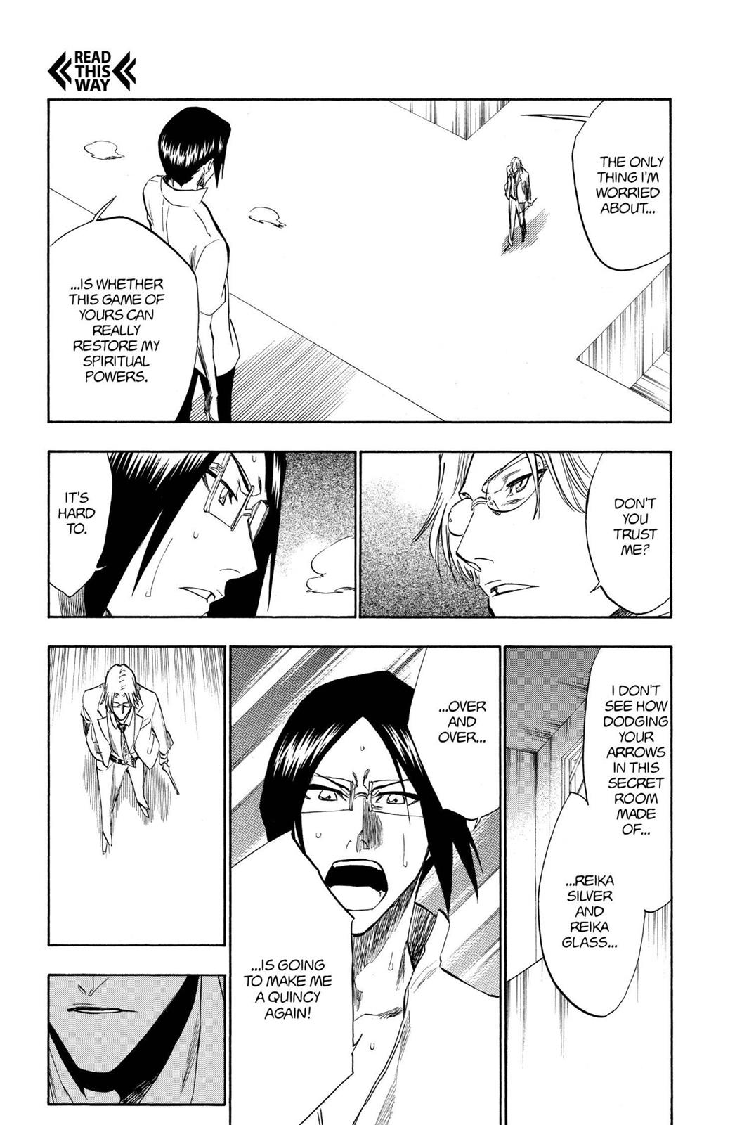 Bleach, Chapter 214 image 003