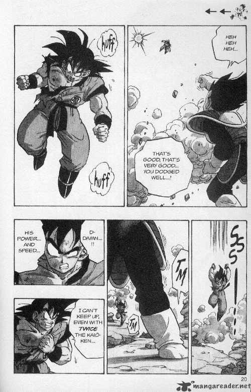 Dragon Ball, Chapter 229 image 006