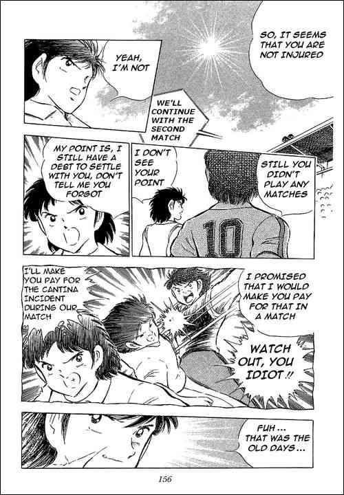 Captain Tsubasa, Chapter 64 image 076