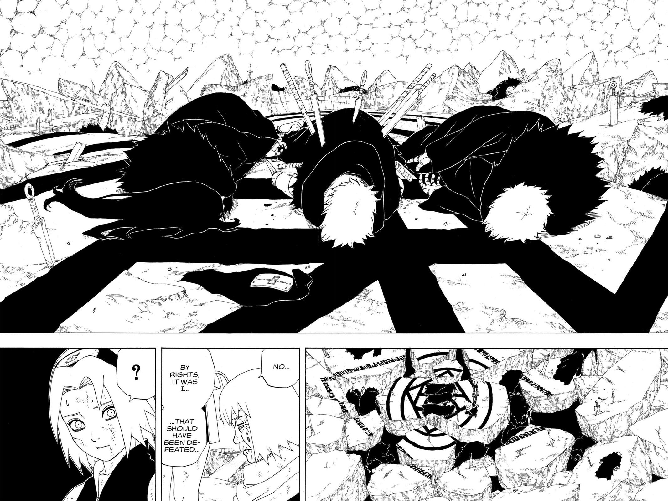 Naruto, Chapter 275 image 014