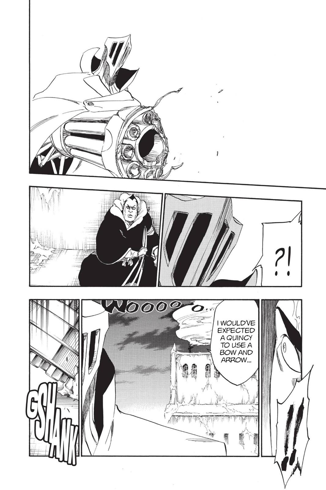Bleach, Chapter 549 image 010