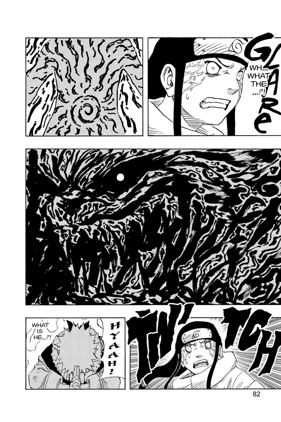 Naruto, Chapter 103 image 016