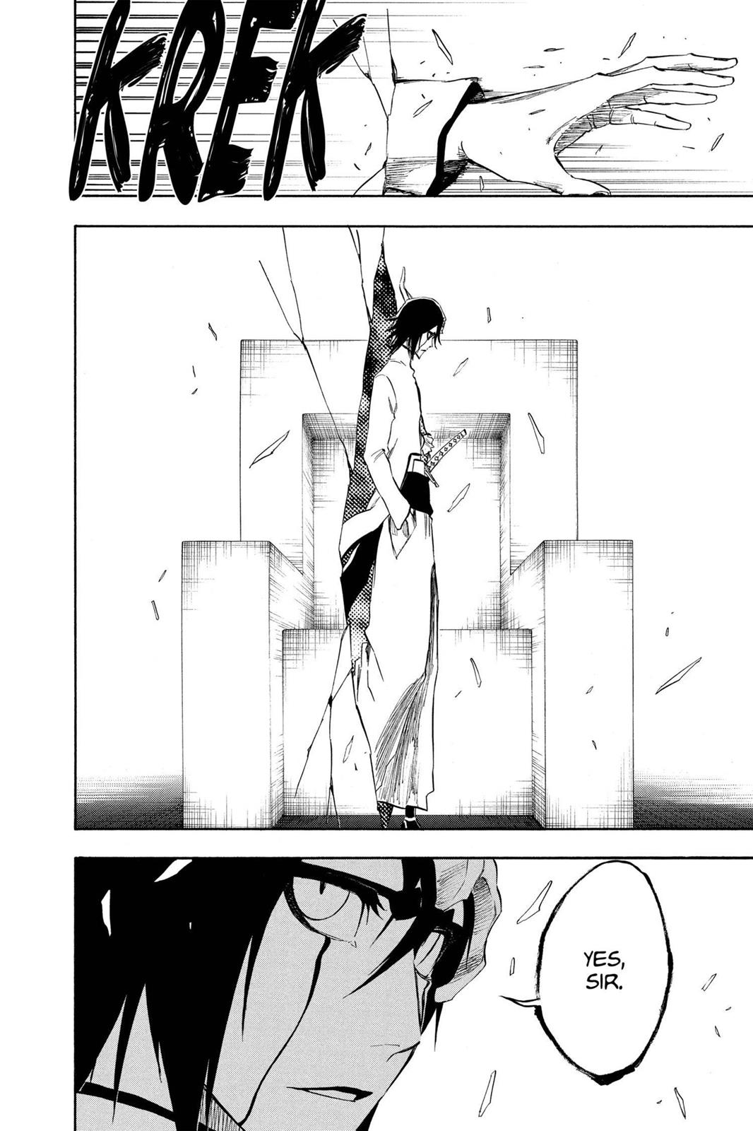 Bleach, Chapter 315 image 013