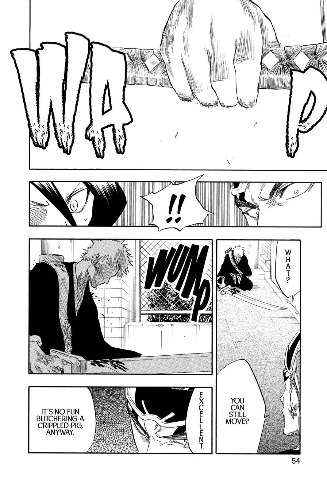 Bleach, Chapter 55 image 008